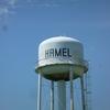 Hamel Water Tower