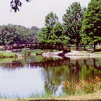 Hamilton County State Fish And Wildlife Area