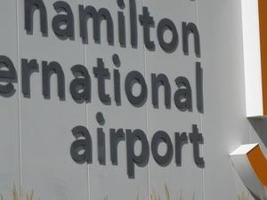 Hamilton John C. Munro Hamilton Intl.. Aeropuerto