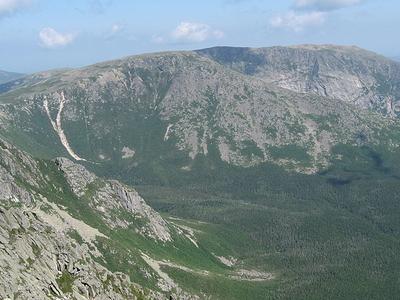 Hamlin Peak