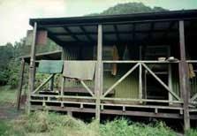 Hanamahihi Hut