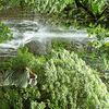 Hana Waterfall W Man Shooting A