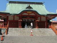 Santuario de Hanazono