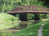 Hancock Canal Bridge