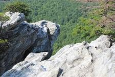 Hanging Rock NC State Park
