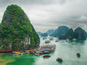 Vietnam Tours for Transit Travelers Photos