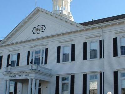 Hanover Town Hall