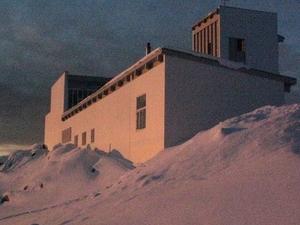 Hans Egede Iglesia