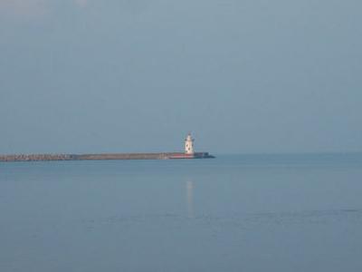 Harborbeachlight