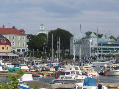 Harbor Strmstad