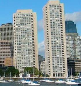 Harbor Towers