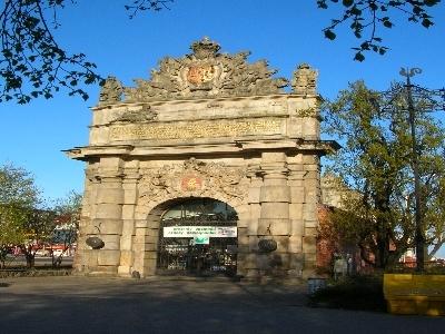 Harbour-Gate-Poland