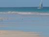 Pink Sand Beach Near Sip Sip\\\'s, Harbour Island