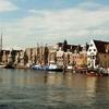 Harbour Of Harlingen