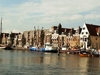Harbour Of Harlingen