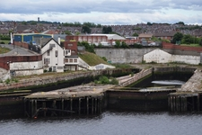Harbour South Shields