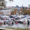 Autumn In Lappeenranta