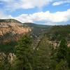 Harding Springs Trail