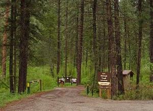 Hardscrabble Campground