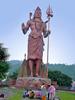 Haridwar Shiva Statue