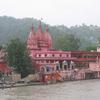Haridwar Temples Along Ganges