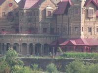 Hari Niwas Palace