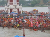 Har Ki Pauri During Kavad Mela