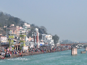 Haridwar Holiday Package Photos