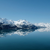 Harriman Glacier