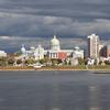 Harrisburg State Capital Bilding