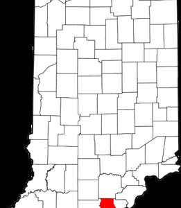 Harrison County