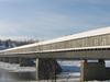 Hartland Bridge