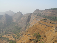 Hart Point Valley View - Matheran - Maharashtra - India