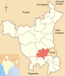 Haryana Jhajjar