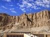 Hatsepsut Temple - UNESCO Heritage Site