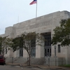 Hattiesburg Mississippi Post Office