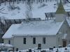 Hauen  Chapel In  Hammerfest