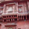 Haveli At Phalodi - Rajasthan