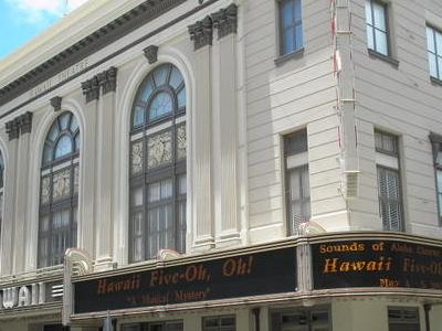 Hawaii Theatre