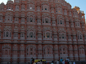 Nature Adventure Highlights of Rajasthan Fotos