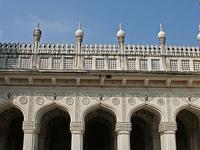 Hayat Mesquita bakshi