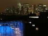 Hayden Planetarium At Night