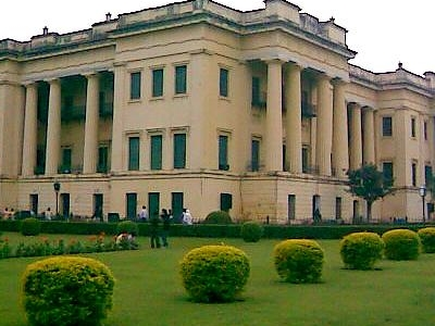 Hazarduari-Palace