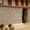 Hazaribagh-Painted House