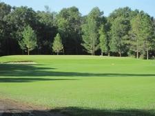 Hazen Golf Club