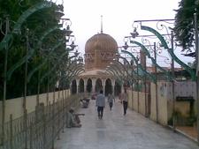 Hazrat Baba Tajuddin Dargah
