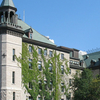 City Hall Of Quebec City