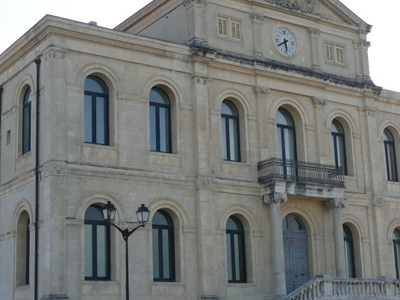 Sorgues Town Hall