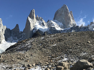 El Chalten & Fitz Roy 2 Days Photos