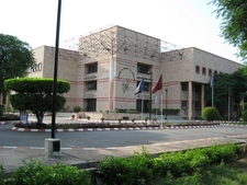 Headquarter Of NPTI'S